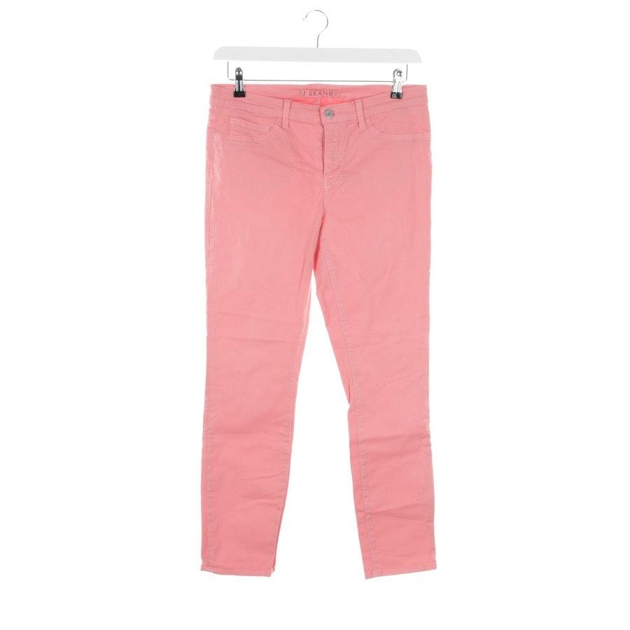 Jeans von J Brand in Rosa Gr. W31