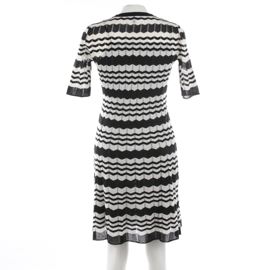 dress from Missoni M in black and white size 38 IT 44