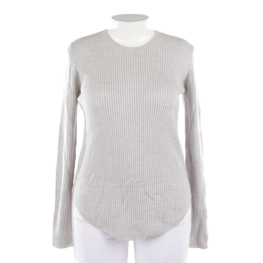 knitwear from Iro in grey size L