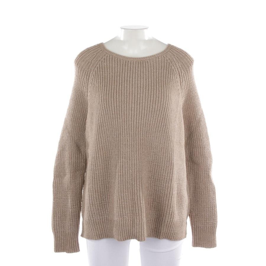 knitwear from Joie in beige brown size S - new