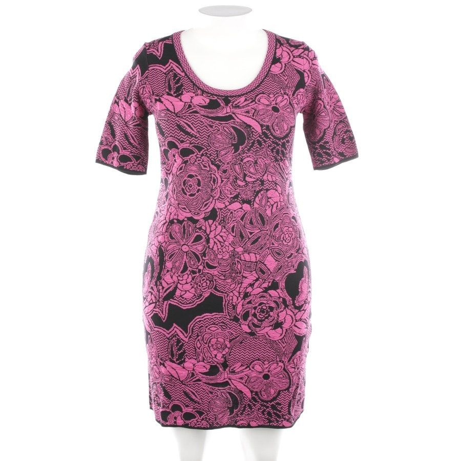 dress from Missoni M in black and pink size 40 IT 46