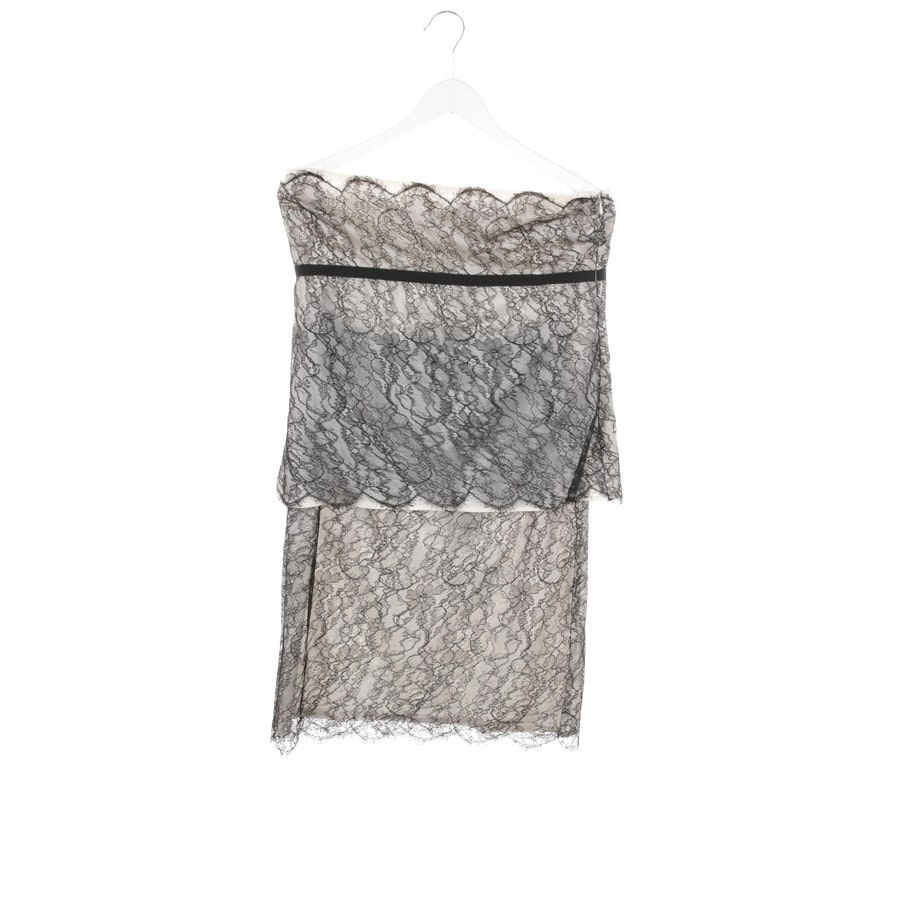 jumpsuit from Red Valentino in grey size 40 IT 46