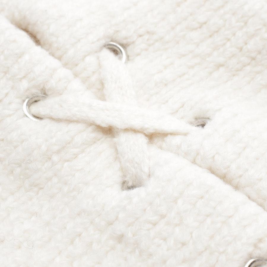 knitwear from Iro in cream size L