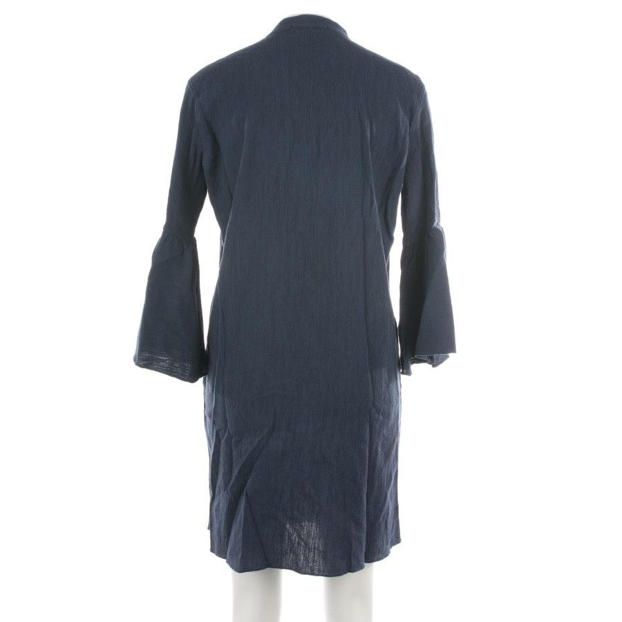 Kleid von MiH in Dunkelblau Gr. XS