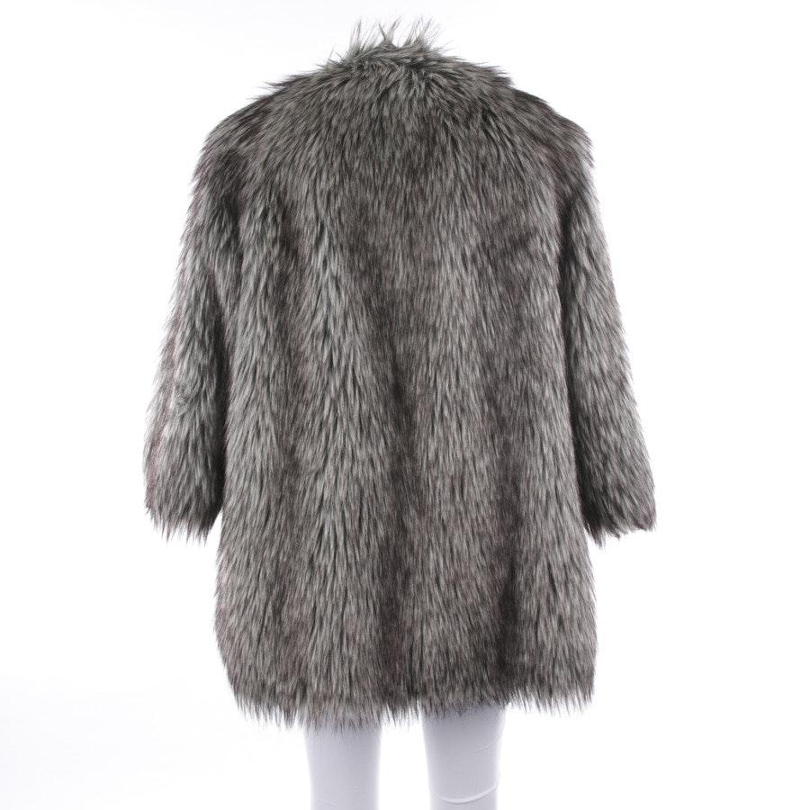 winter coat from Prada in multicolor size 32 IT 38
