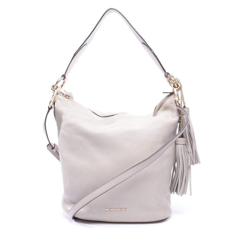 shoulder bag from Michael Kors in beige grey