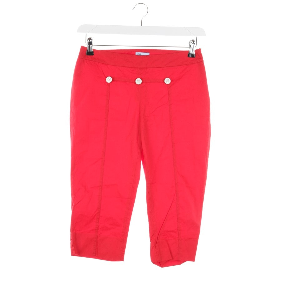 shorts from Blumarine in red size S