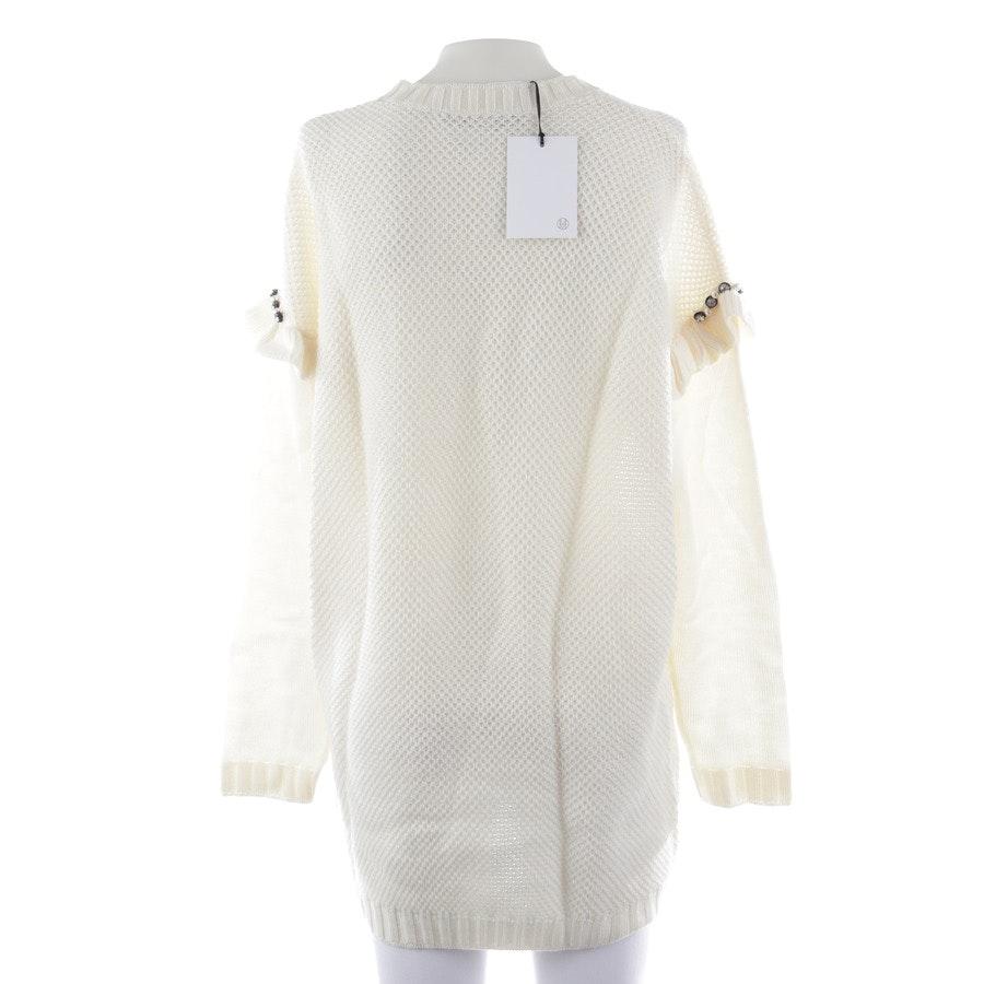Pullover von Mother of Pearl in Offwhite Gr. L - Neu