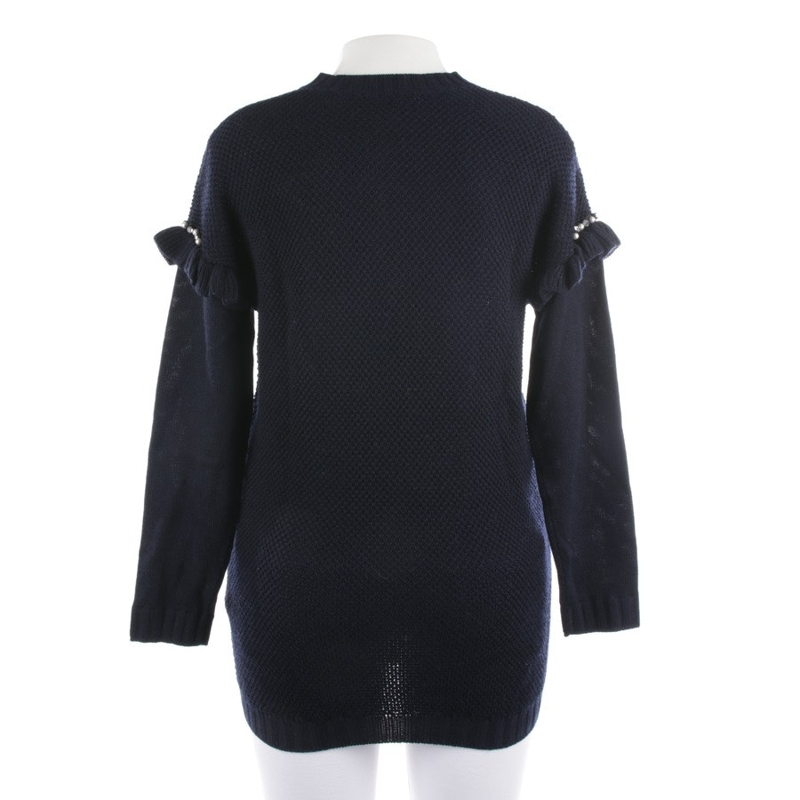 knitwear from Mother of Pearl in dark blue size M - new