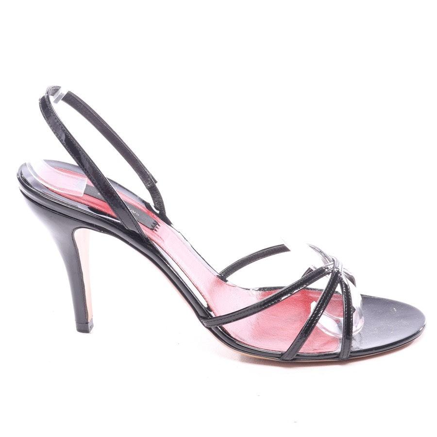 Sandaletten von Marc Jacobs in Schwarz Gr. EUR 38,5