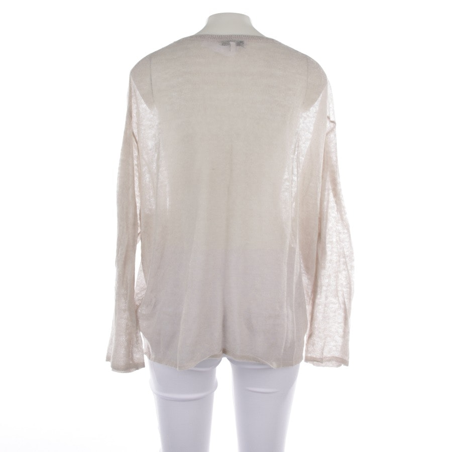 knitwear from Iro in beige size S