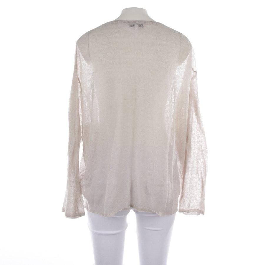 Pullover von Iro in Beige Gr. S