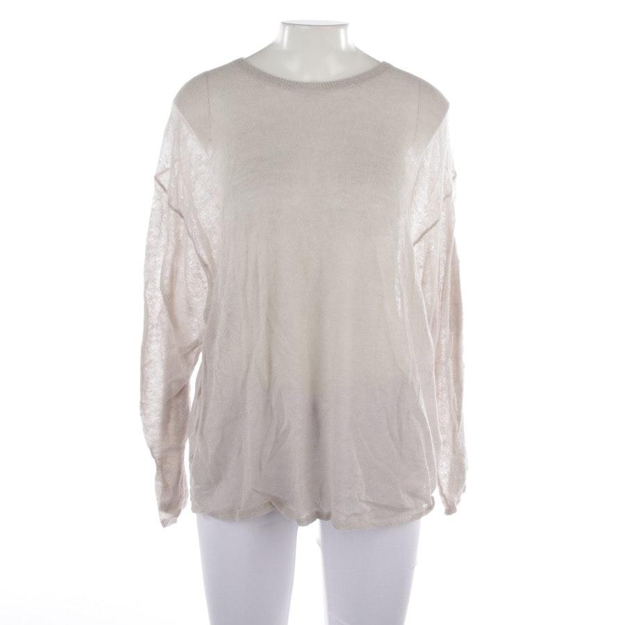 knitwear from Iro in beige size S