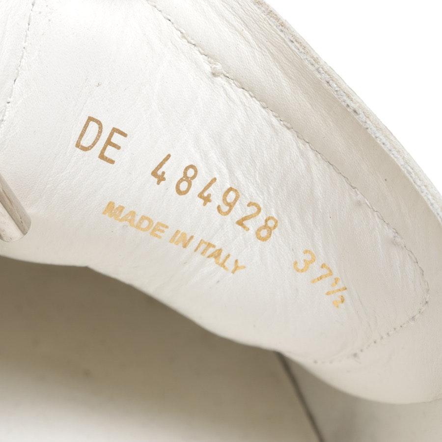 Sneaker von Saint Laurent in Weiß Gr. EUR 37,5