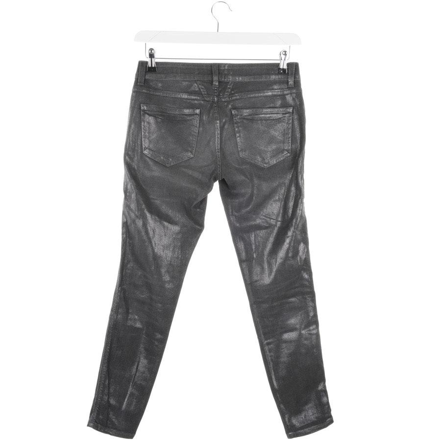 Jeans von Closed in Grau Gr. 28