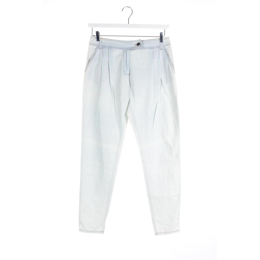 Jeans von John Galliano in Hellblau Gr. W24 - Neu