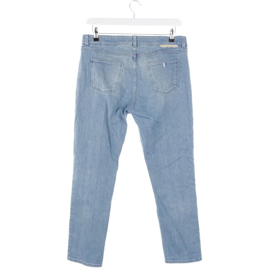 Jeans von Stella McCartney in Hellblau Gr. W30