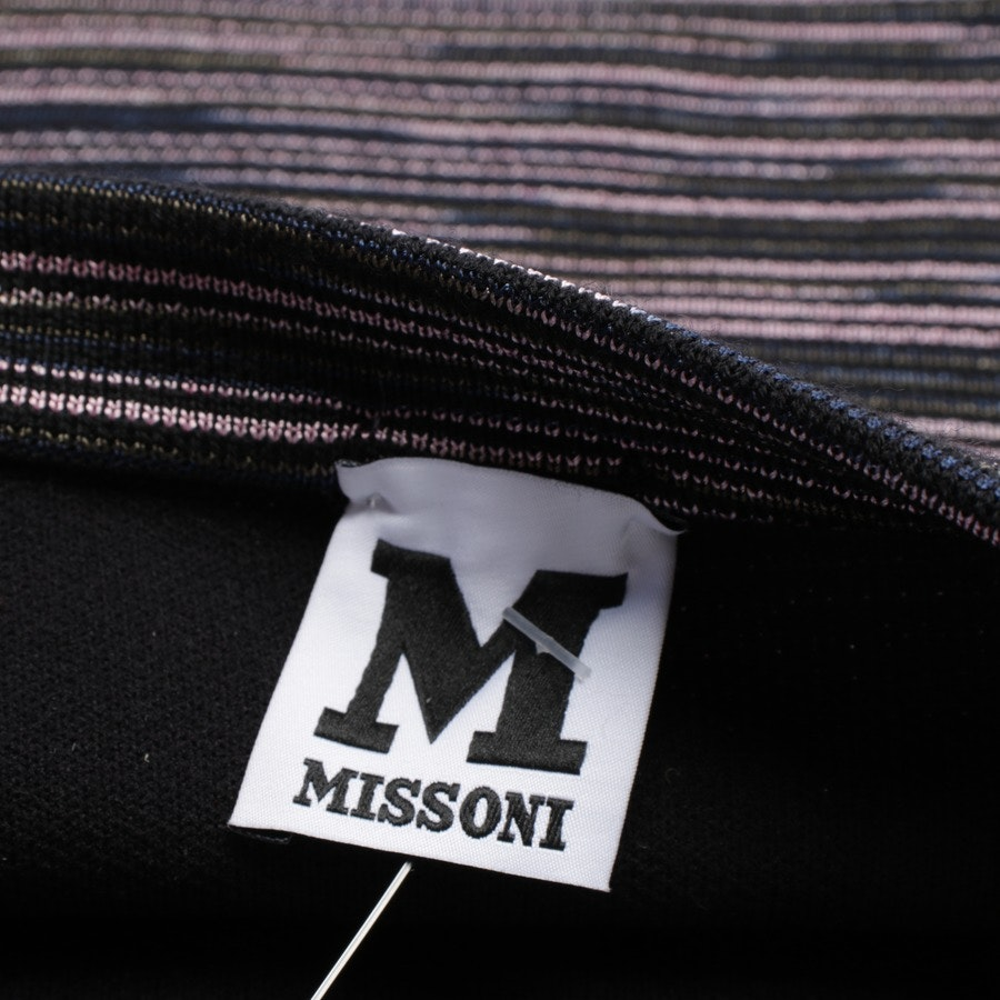 Strickkleid von Missoni M in Multicolor Gr. 36 IT 42