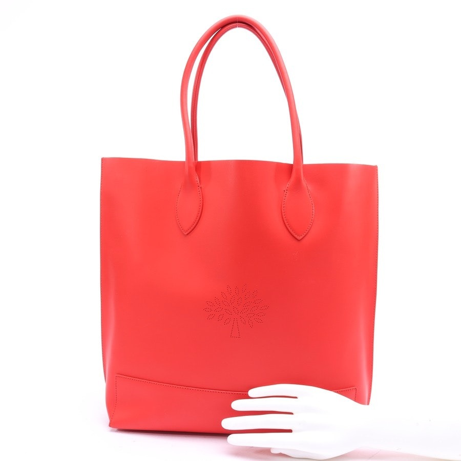 shopper from Mulberry in chili