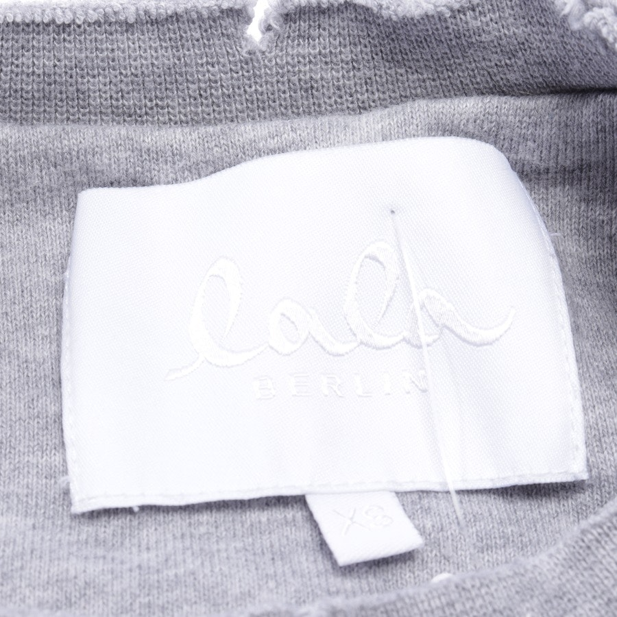sweatshirt from Lala Berlin in grey size XS