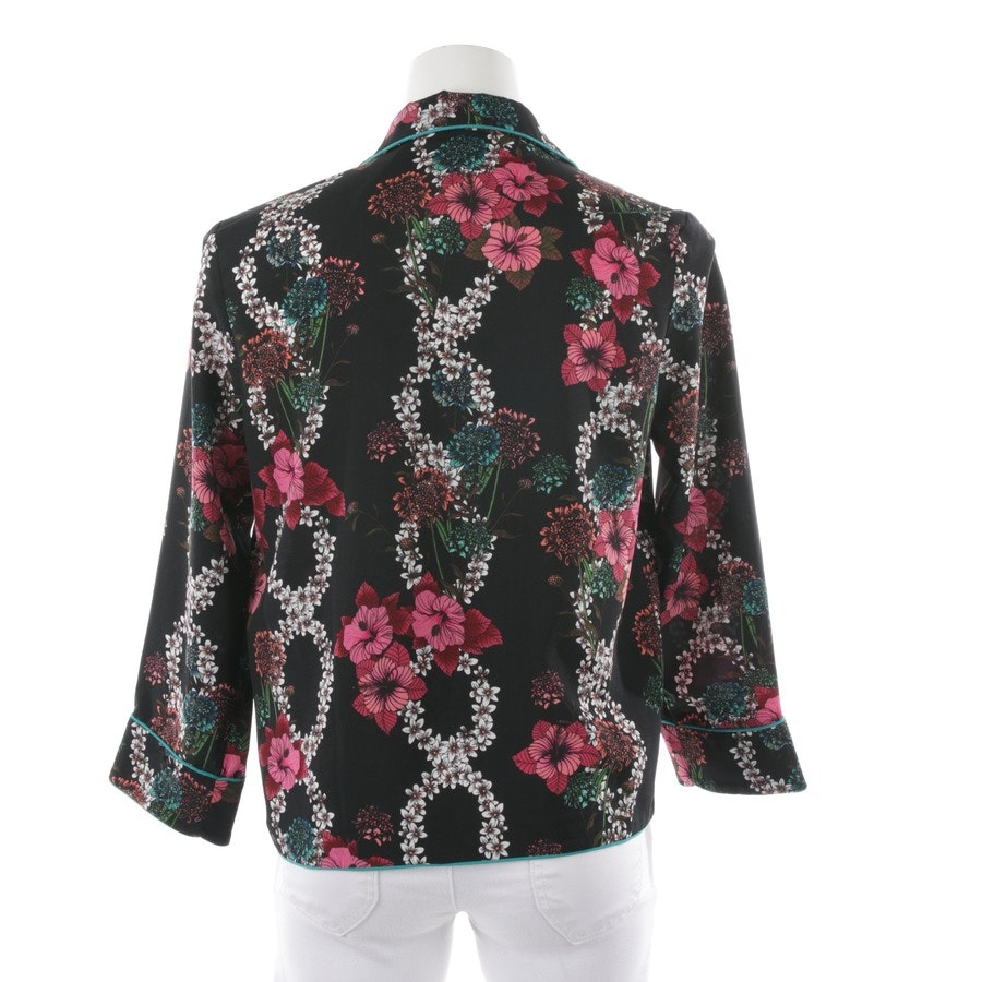 Bluse von Sandro in Multicolor Gr. 34 / 1