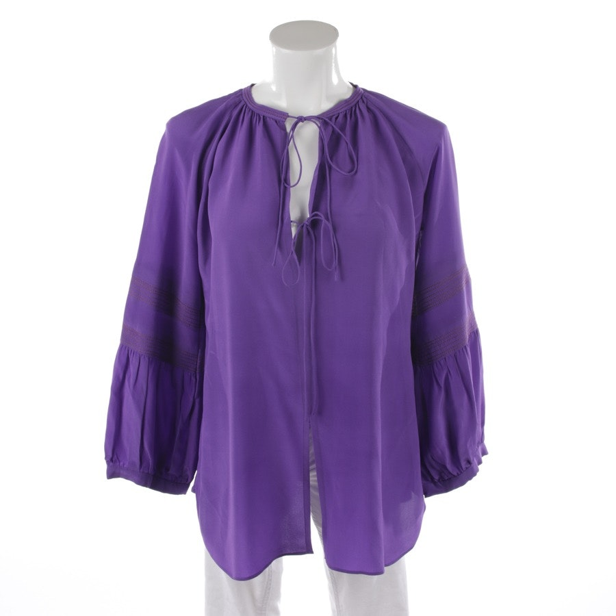 blouses & tunics from Dorothee Schumacher in purple size S