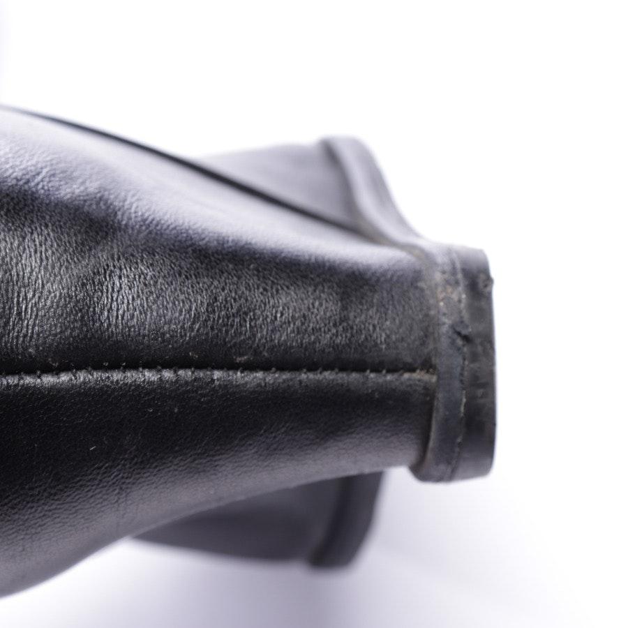 Stiefel von Stuart Weitzman in Schwarz Gr. EUR 34