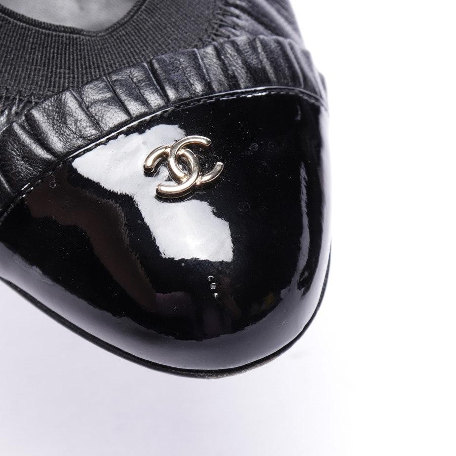 Pumps von Chanel in Schwarz Gr. EUR 36