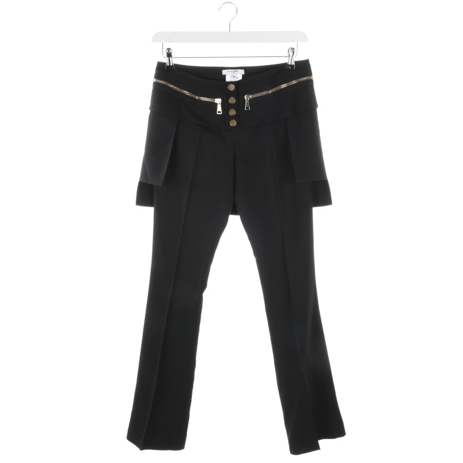 trousers from Givenchy in night blue size 36 FR 38