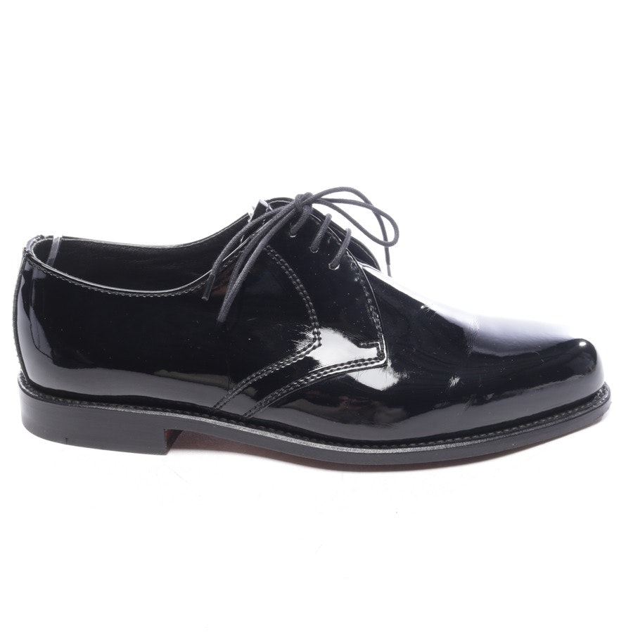 loafers from Ludwig Reiter in black size EUR 41 UK 7,5