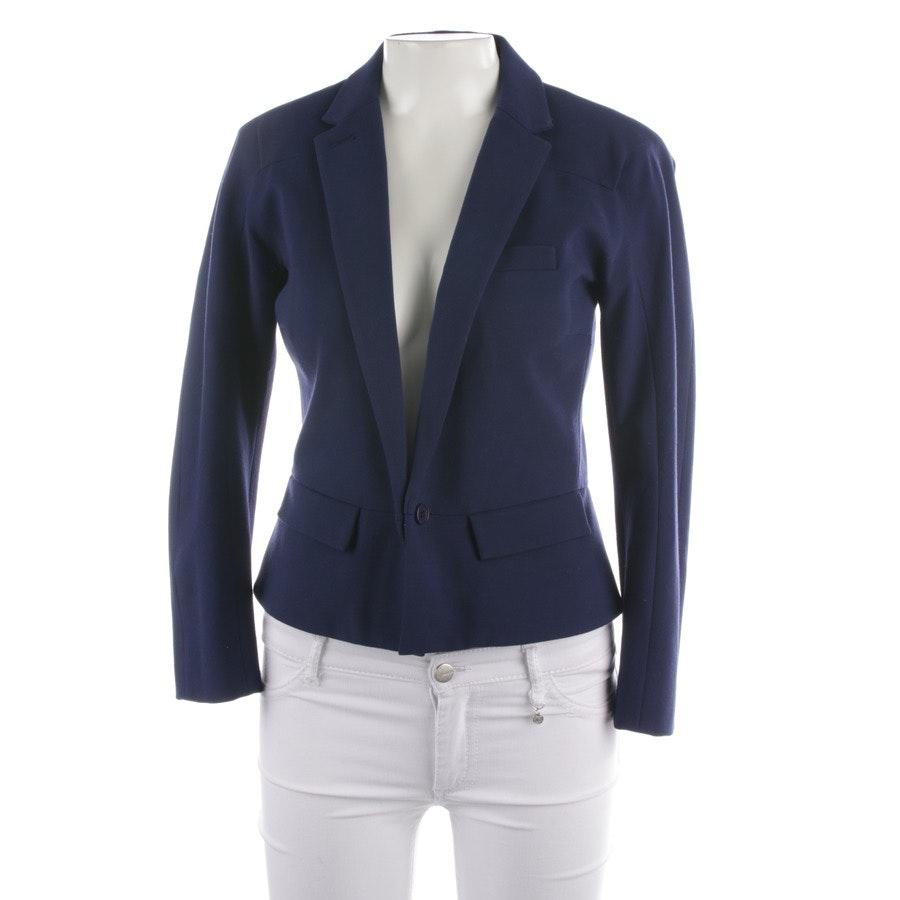 blazer from Diane von Furstenberg in dark blue size 36 US 6