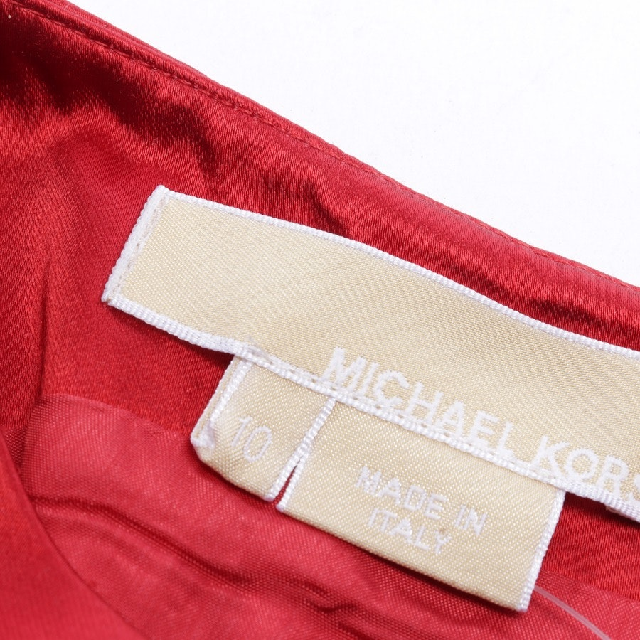 dress from Michael Kors in ruby size 40 US 10