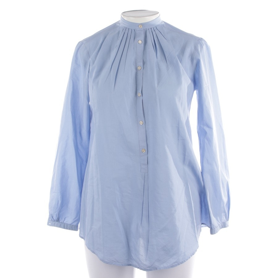 blouses & tunics from Aglini in blue size L