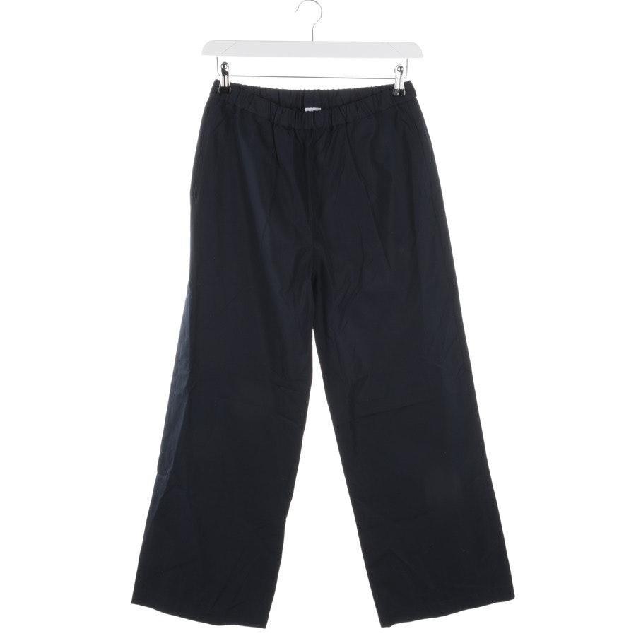 trousers from Aspesi in dark blue size 36 IT 42