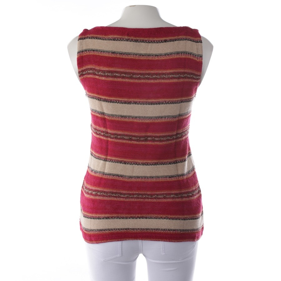 Stricktop von Lauren Ralph Lauren in Multicolor Gr. M