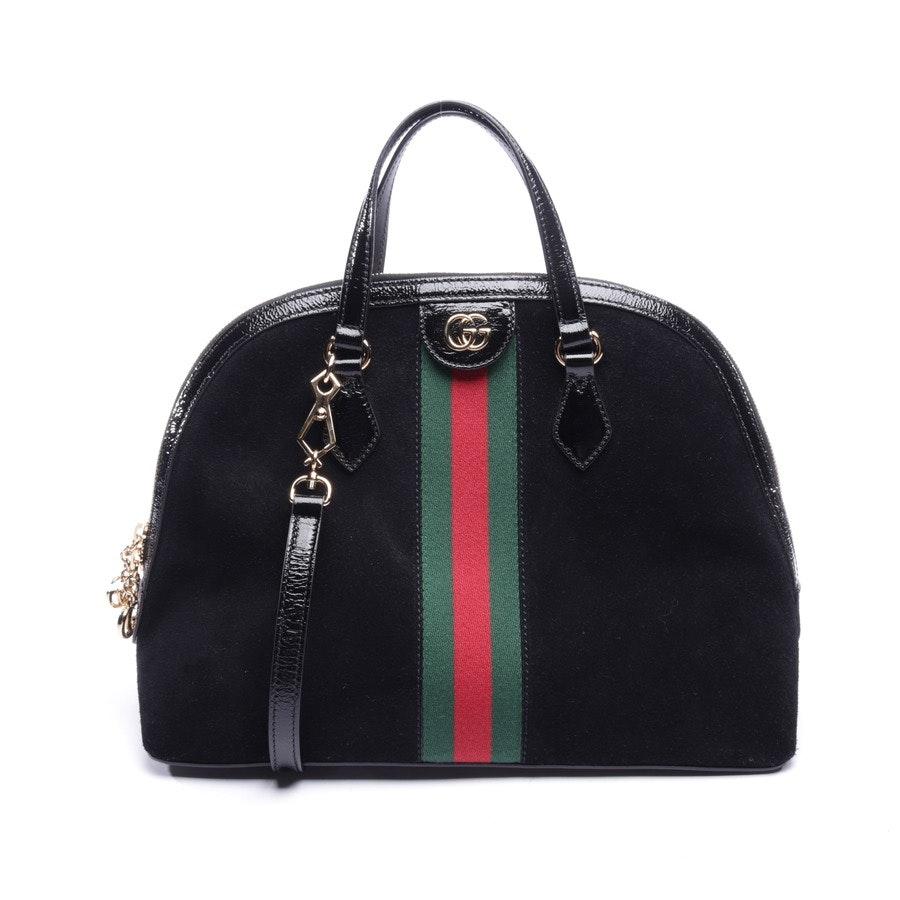 handbag from Gucci in multicolor - gg web medium ophidia