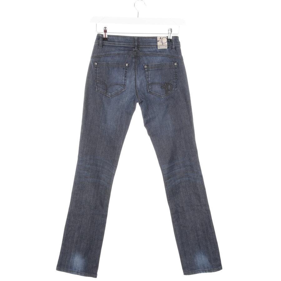 Jeans von Pinko in Blau Gr. W26