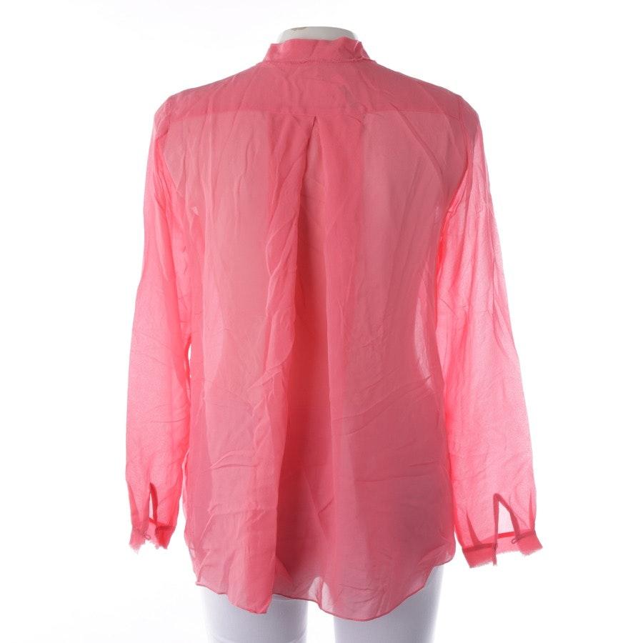 Bluse von Schumacher in Pink Gr. 36 / 2