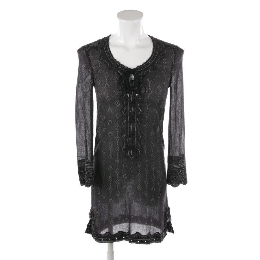 Kleid von Isabel Marant in Schwarz Gr. 36 FR 38