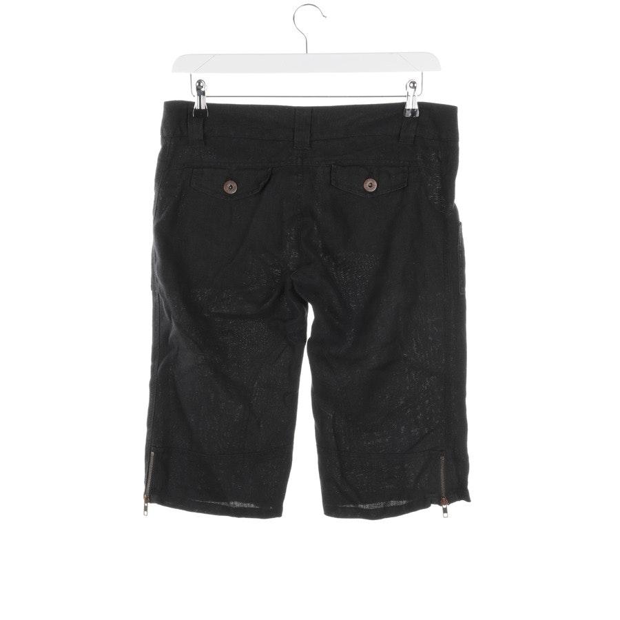 shorts from Steffen Schraut in black size 40