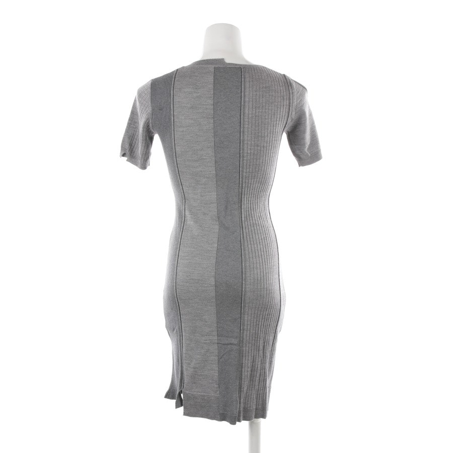 dress from Alexander Wang in grey size S
