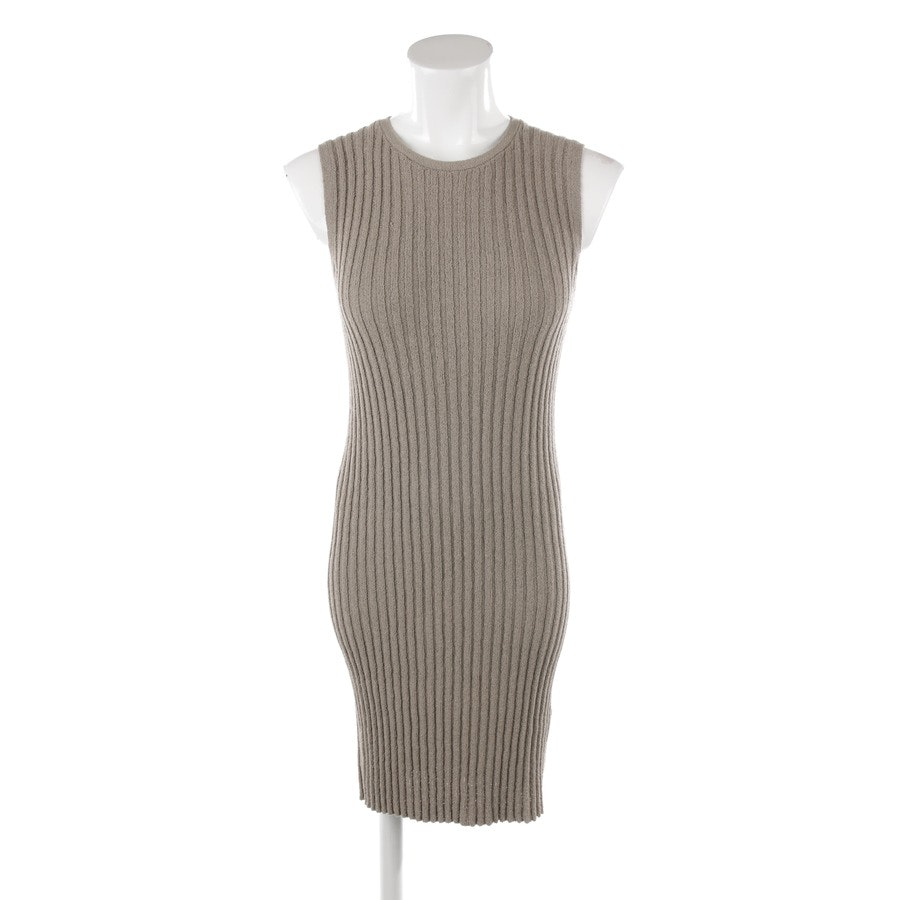 dress from James Perse in grége size 34 / 1