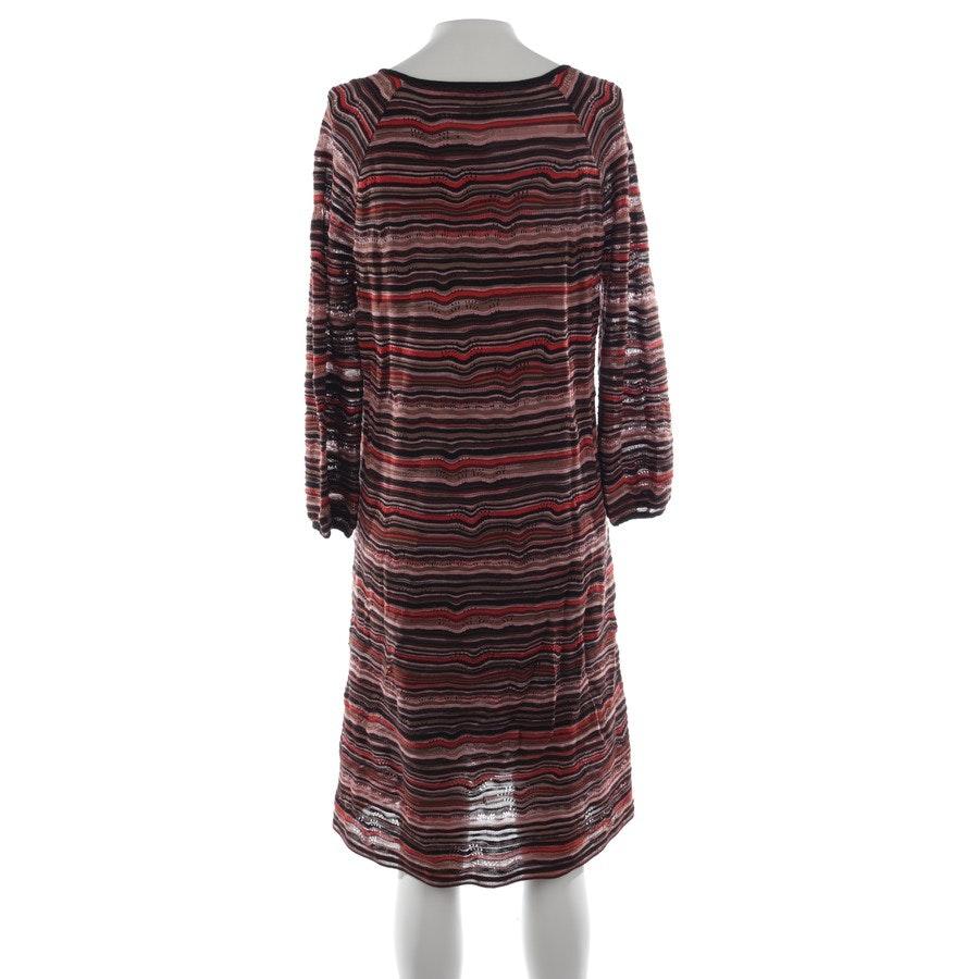 Kleid von Missoni M in Multicolor Gr. 40