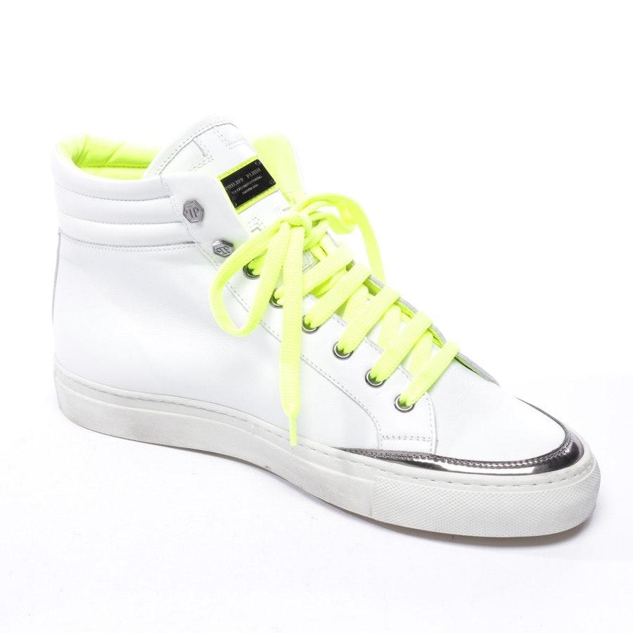 Sneaker von Philipp Plein in Multicolor Gr. EUR 42