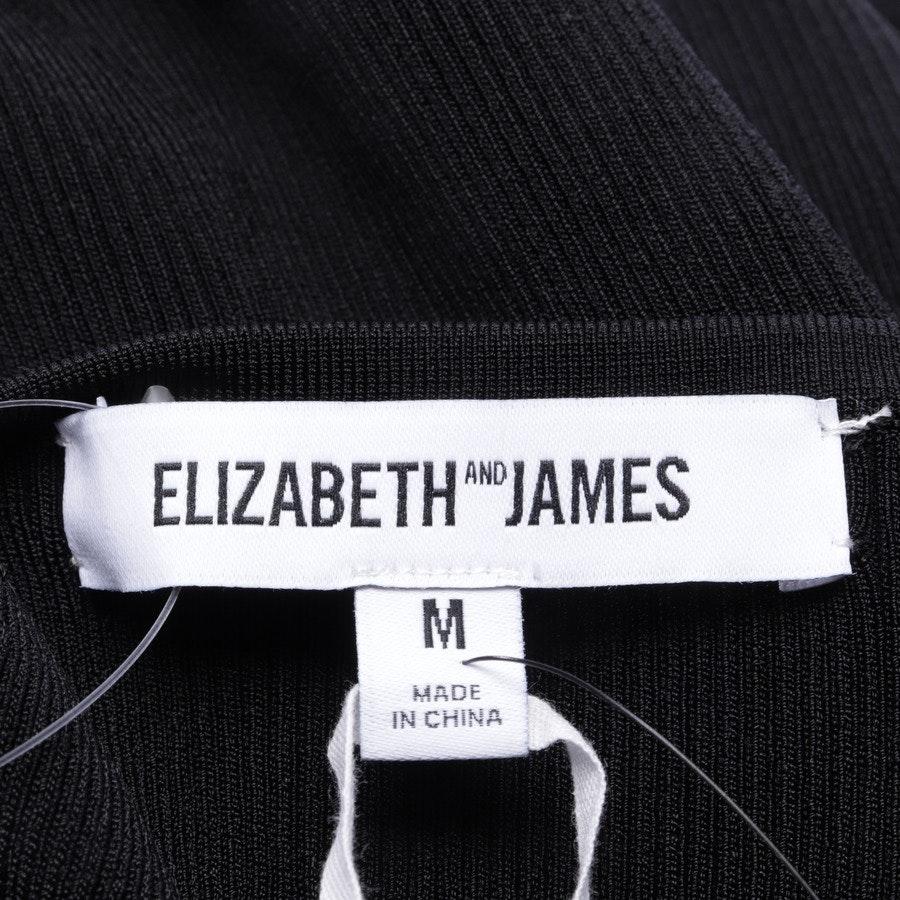 Kleid von Elizabeth and James in Schwarz Gr. M - Neu