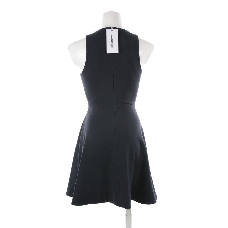 Kleid von Elizabeth and James in Dunkelblau Gr. 34 US 4 - Neu