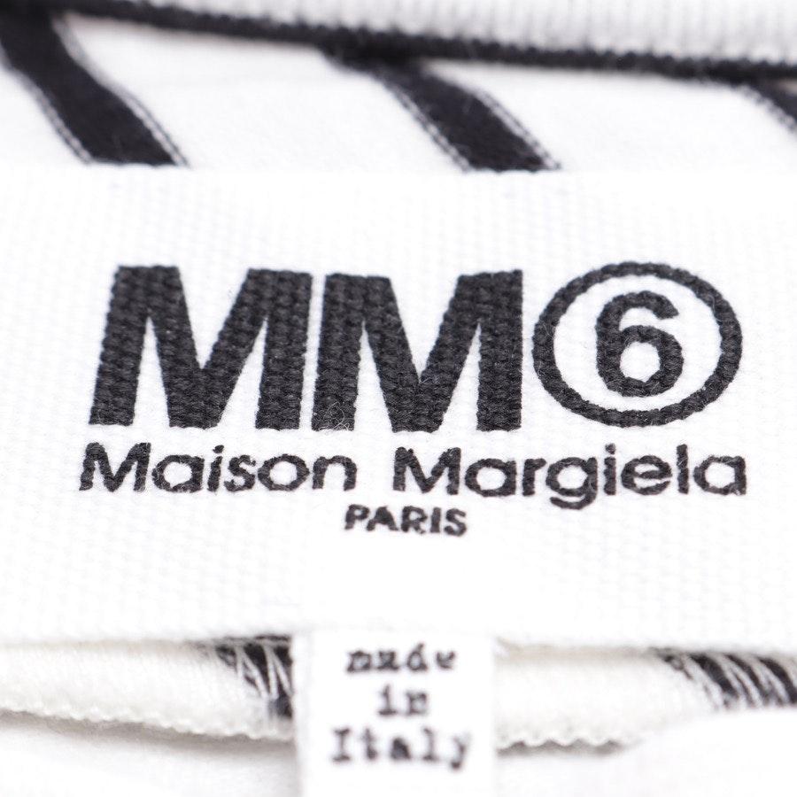 Kleid von Maison Martin Margiela in Weiß und Weiß Gr. S