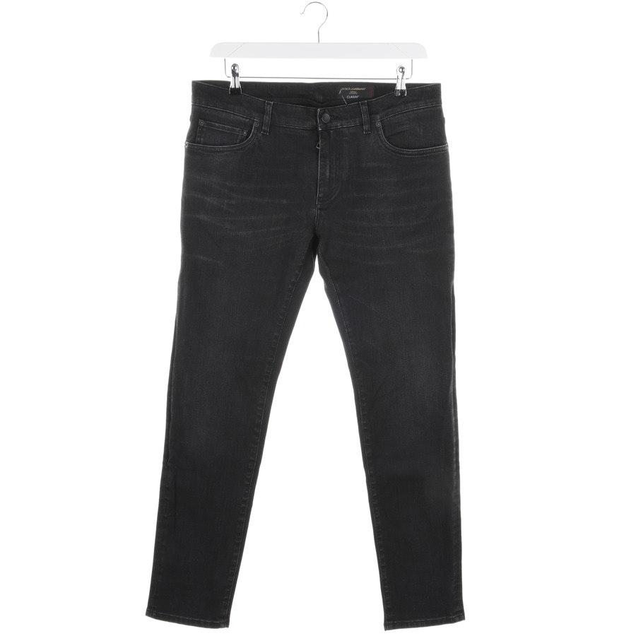 Jeans von Dolce & Gabbana in Schwarz Gr. 54