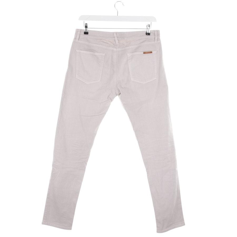 Jeans von Dolce & Gabbana in Beigegrau Gr. 52
