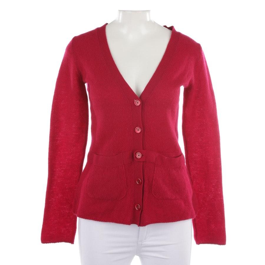 knitwear from Hugo Boss Black Label in red size M